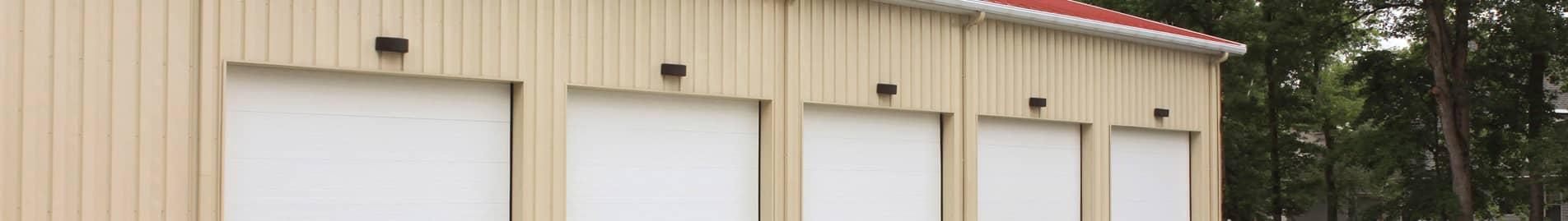 Commercial Garage Door Openers in Tucson
