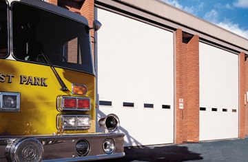 Insulated Sectional Garage Doors in Tucson - Kaiser Garage Doors & Gates