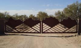 Garage Door Replacement - Kaiser Garage Doors & Gates - Tucson