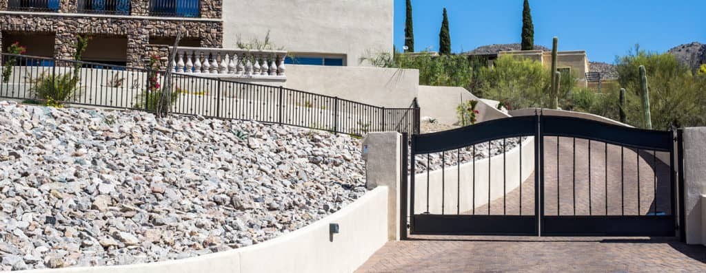 5 Tips for First-Time Gate Buyers | Kasier Garage Doors & Gates