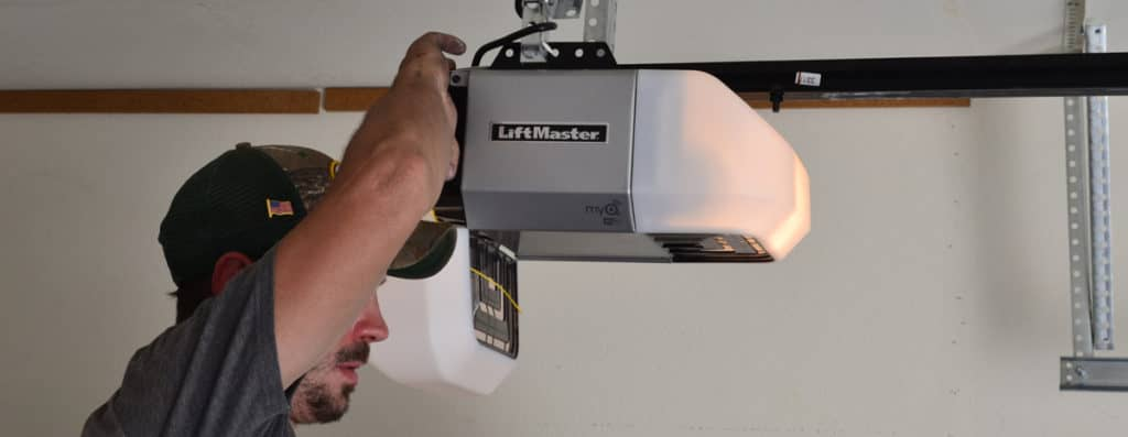 6 Reasons to Replace Your Garage Door Opener | Kaiser Garage Doors & Gates