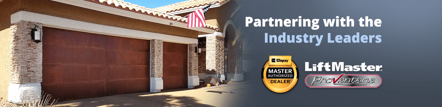 Garage Door Repair - Install & Sales | Kaiser Garage Doors & Gates